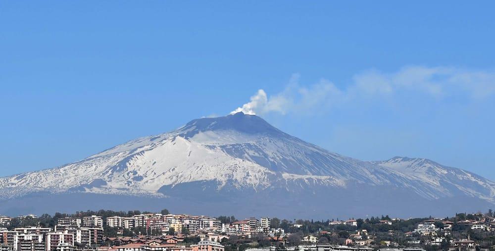 Etna - Gole dell'Alcantara